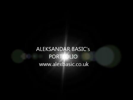 alexbasic portfolio