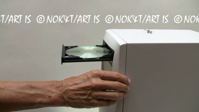 SPOT CHAOS ZOMEREXPO © NOK&T/ART 2013 #artad