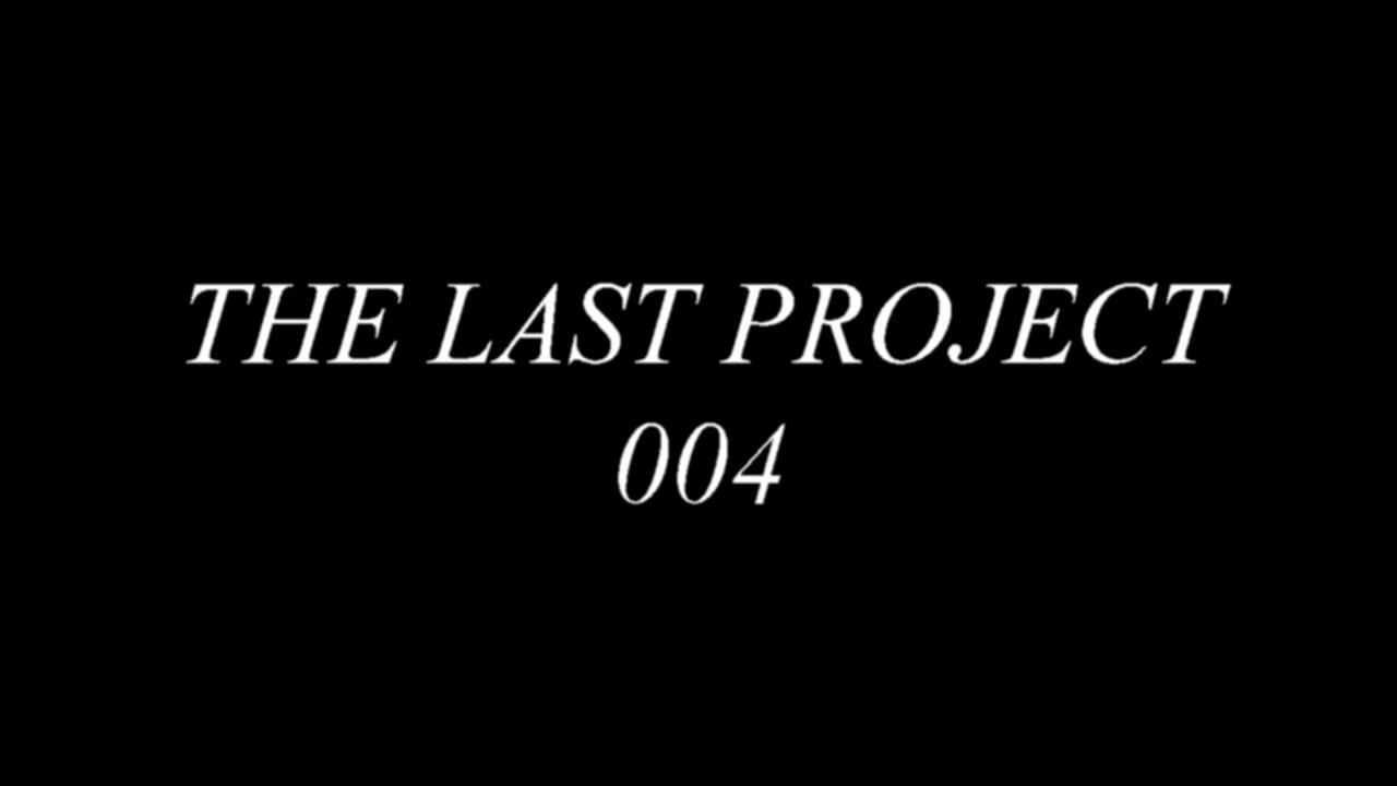 THE LAST PROJECT 004  © NOK&T/ART 2015