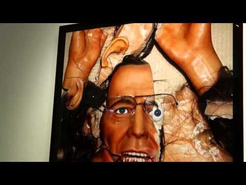 David LaChapelle Still Life at PAUL KASMIN