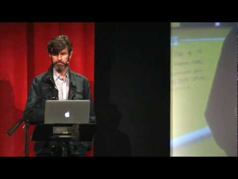 Stefan Sagmeister: Design and Happiness