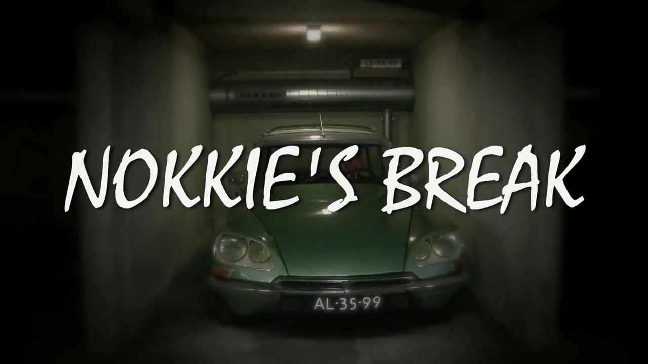 NOKKIE'S BREAK © NOK&T/ART 2014