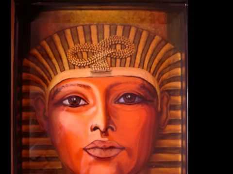 Pharaoh 3d