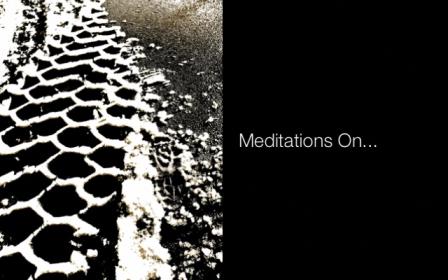 Meditations Post Juno 2015