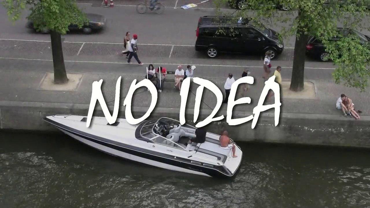 NO IDEA © NOK&T/ART 2014 #video&sound