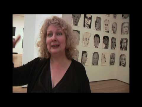 Marlene Dumas on her MoMA Retrospective (2009)