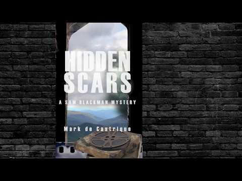 Hidden Scars - A Sam Blackman Mystery