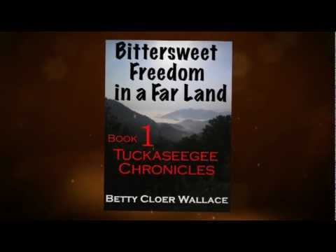 TUCKASEEGEE CHRONICLES: Historical Novels of the Great Smoky Mountains