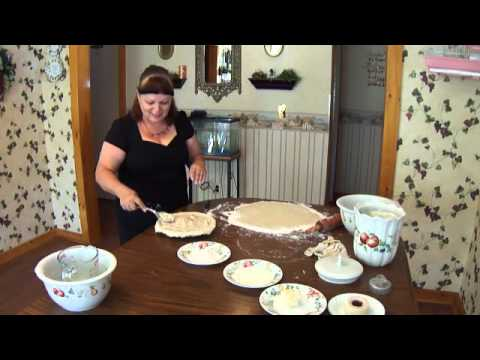 How To Make Salmon Pie With Fun Neighborhood Story