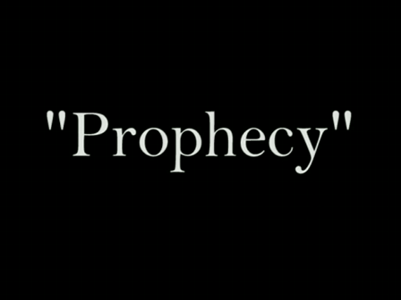 Prophecy by Pat Riviere-Seel