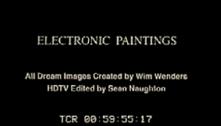 Electric Paintings