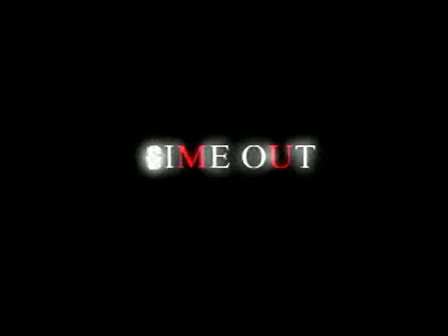 Sneak preview off my new movie time out