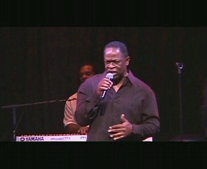 Herb Porter and Friends Live