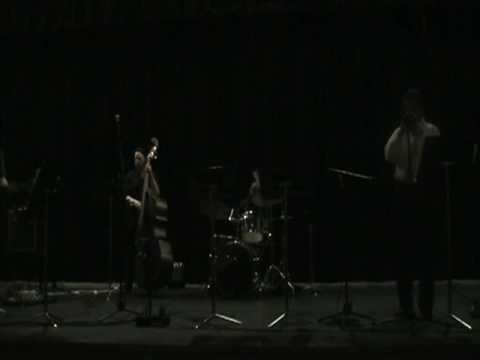 """""""Lament for Booker""""by.F Hubbard/OSPAC/FacultyConcert2009"""