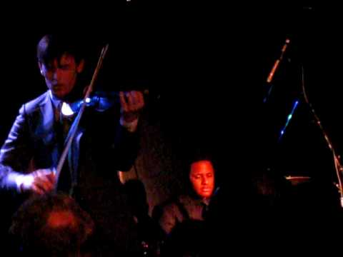 """Zach Brock w/ The Stanley Clarke Band  - """"After The Cosmic Rain"""""""