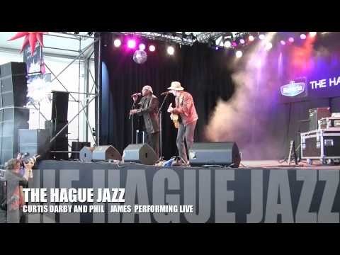 Can we pretend - The Hague Jazz Festival