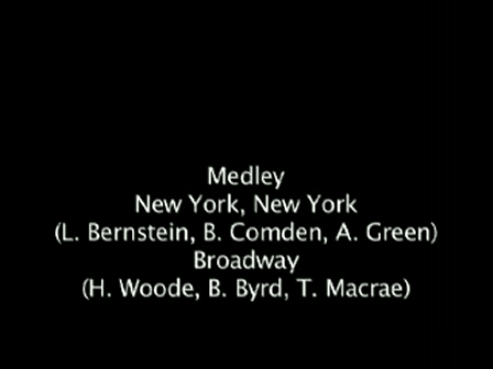 Medley_New_York_New_York_Broadway_Youtube