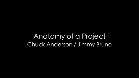 Jimmy Bruno and Chuck Anderson