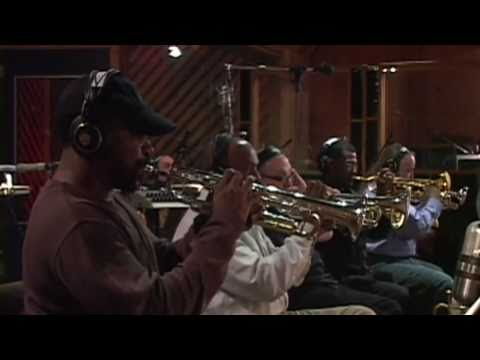 Joseph Daley Earth Tones Ensemble Trailer