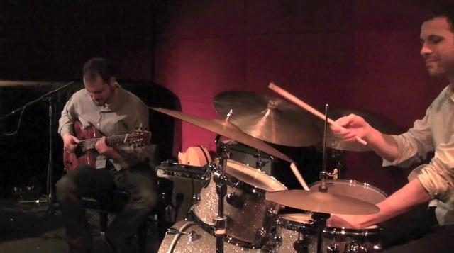 """The Pace Report: """"Charlie's Musical Domain"""" The Charlie Hunter Interview"""
