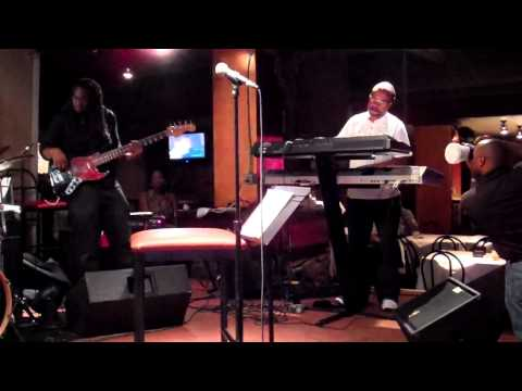 """Wendell Holmes Band Live at """"Taboo2"""" Hwy 285"""