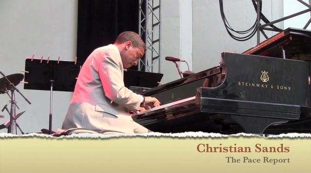 """The Pace Report: """"3 Pianos: A Birthday Tribute to Dr. Billy Taylor"""" with Norman Simmons. Eric Reed, and Christian Sands"""
