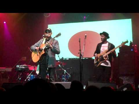 Marcus Miller & Raul Midon - State of mind