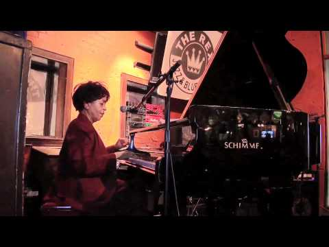 JUNE HARRIS - YOU ARE THE SUNSHINE OF MY LIFE(STEVIE WONDER )