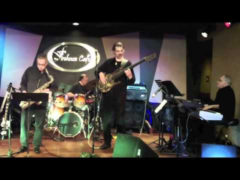 Tribute To Jaco -  Firehouse Cafe'
