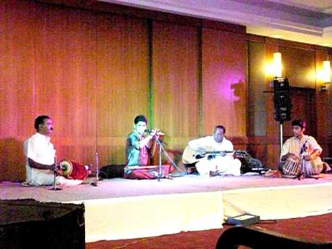 Raag Shivaranjini Performed by Different Strings
