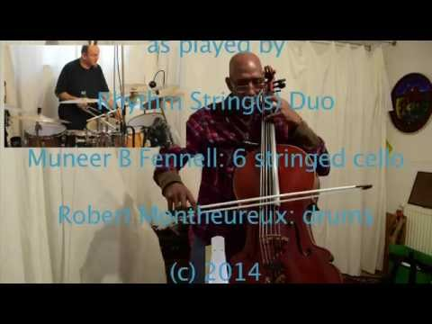 Summertime played by Rhytm String(s) Duo