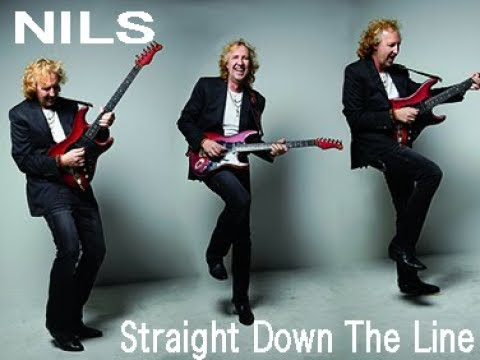 Straight DTL by Nils offcial music video
