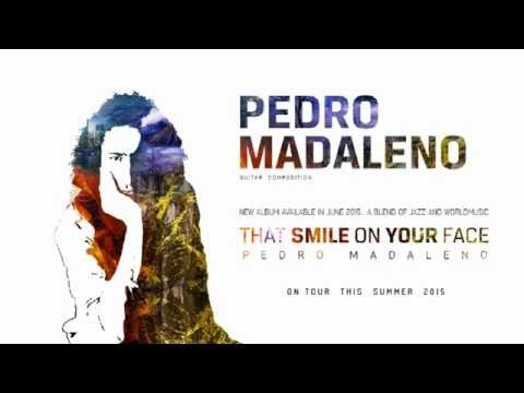 PEDRO MADALENO - '' TALE FROM THE WEST'' 2015