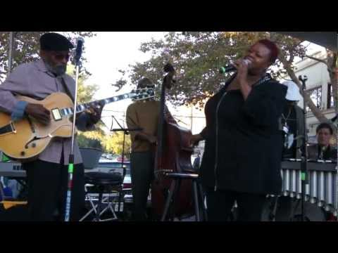 "Jazzi Jan ""All of Me"", Rockridge Out & About 2012"