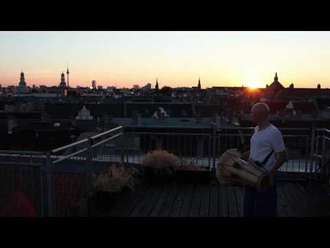 A day in Berlin with BOWW Tribal Poetry