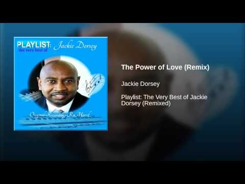 The Power of Love (Remix)