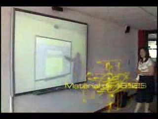 """Aulas Interactivas """"Caso de Exito"""" en Méjico."""