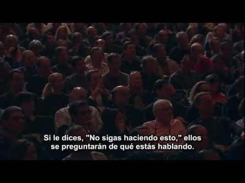 Sir Ken Robinson: La revolución del aprendizaje! (subtitulos español)