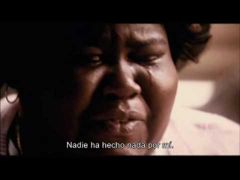 PRECIOUS - Trailer subtitulado en español