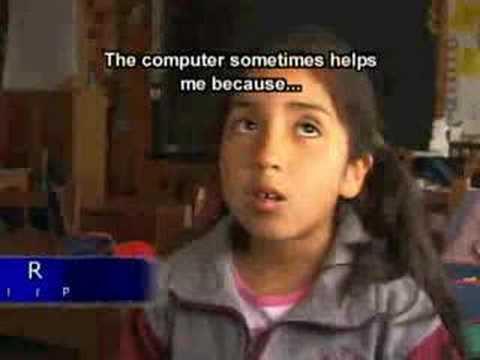 Impacto de las TIC en la educación - Chile