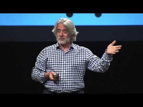 TED Costa Rica. Educación Subversiva: Leonardo Garnier Rímolo