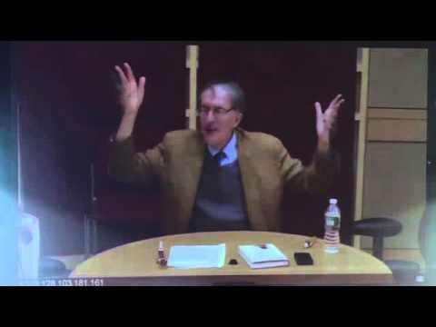 Howard Gardner: Cómo impacta la tecnología a la educación