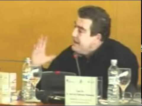 El juez de menores Emilio Calatayud