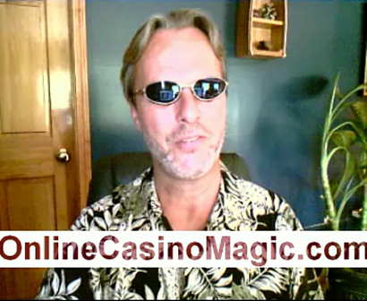 My New OnlineCasinoMagic.com Video