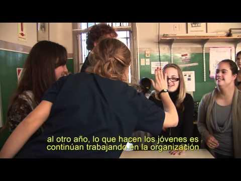 Video Institucional Cascos Verdes 2012