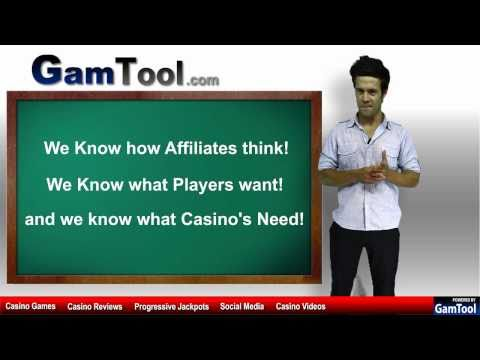 The Gamtool - Casinos, Affiliates and Players Love it!