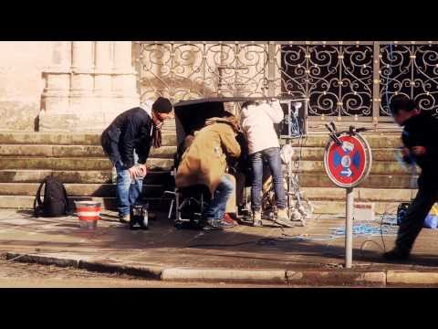 Making of CasinoClub TV Werbespot