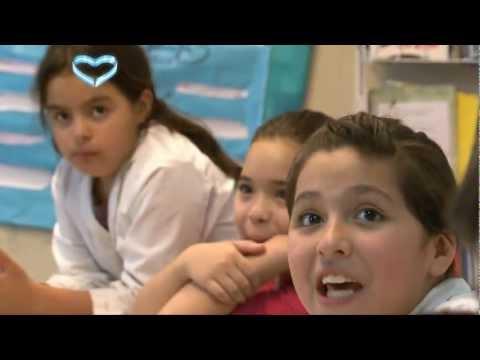 Premio Abanderados 2011- Facundo Garayoa - Becas para estudiantes
