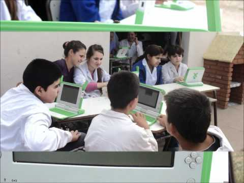 Escuela Rural N° 162.wmv