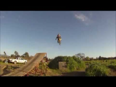 707 freeride/ fmx mayhem